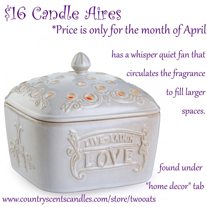 candle aire